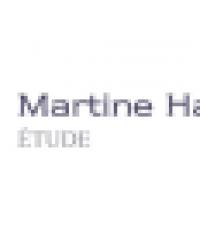Étude Me Martine Hamel, Avocats