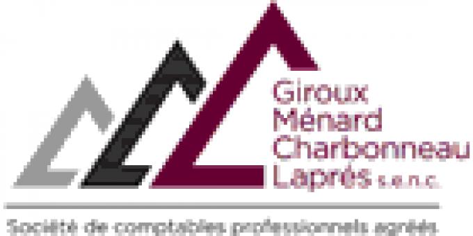 Giroux Menard Charbonneau Laprés Senc