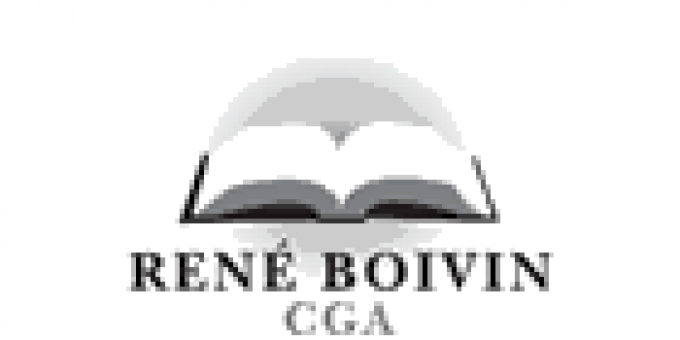 René Boivin CPA