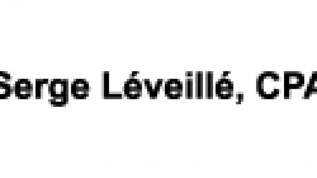Serge Leveillé, CPA