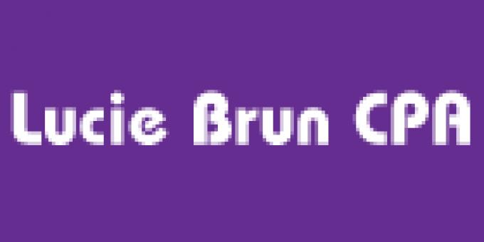 Lucie Brun CPA
