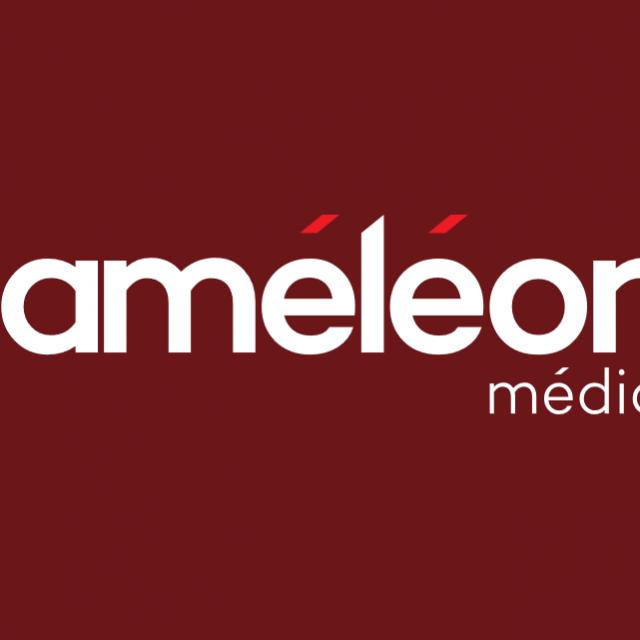 Agence web Caméléon
