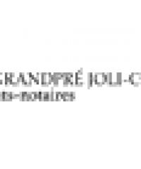 De Grandpré Joli-Coeur S E N C R L