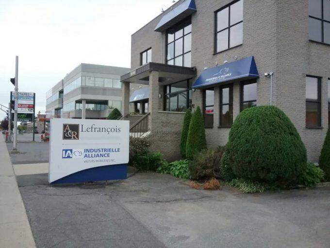 A & R Lefrançois Inc