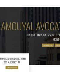 Cabinet Avocats Amouyal