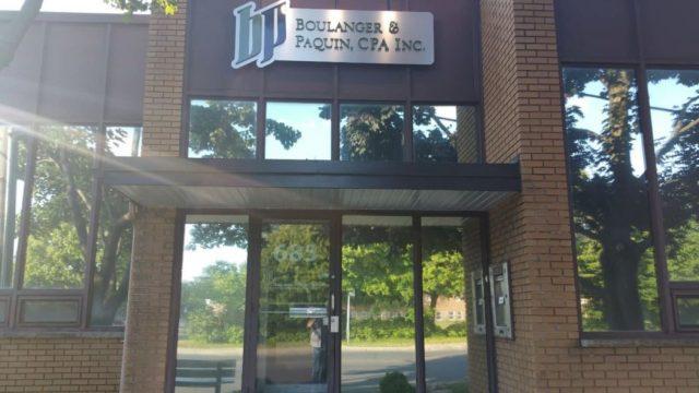 Boulanger & Paquin CPA Inc