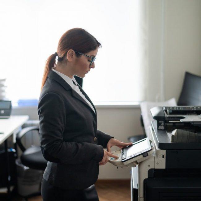 Location imprimante professionnelle : pourquoi opter pour cette solution?