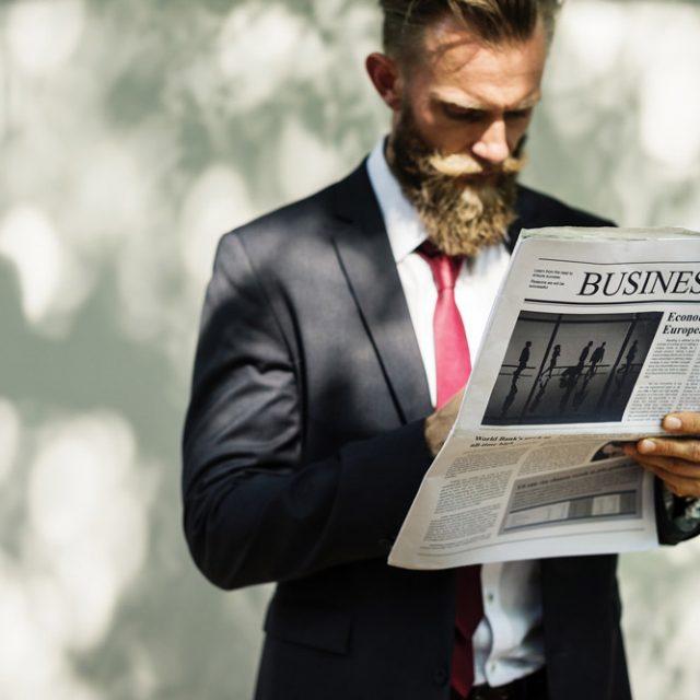 Publier une annonce légale pour la création d'une entreprise